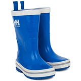Helly Hansen Blue Midsund Wellington Boots