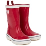 Helly Hansen Red Midsund Wellington Boots