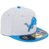 New Era Detroit Lions 59Fifty Cap
