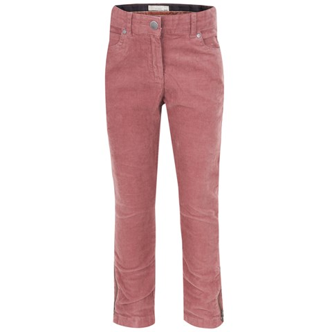 Stella McCartney Kids Rose Corduroy Trousers