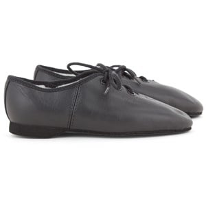 Bloch Kids'  Jazzlight Lace-up Shoes