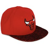 New Era Chicago Bulls Speckled 59Fifty Cap