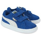 Puma Suede Velcro Trainers
