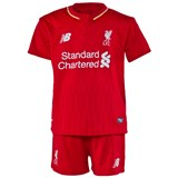 Liverpool FC Official 2015/16 Home Infant Kit
