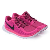 Nike Pink Free 5.0 Trainers