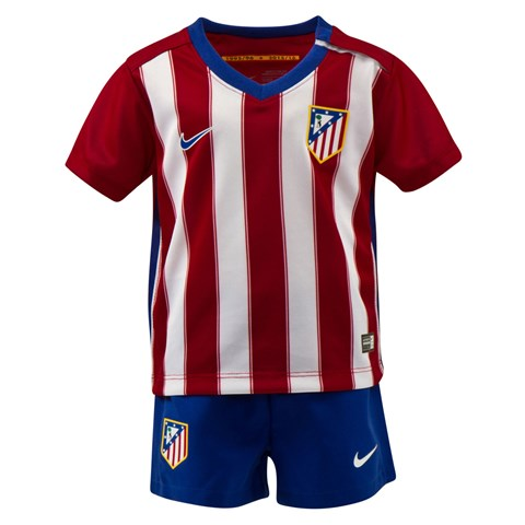 Official 201516 Home Kit