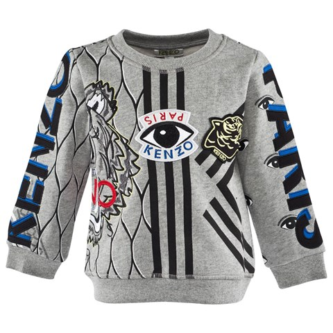 cheap kenzo eye shirt kids