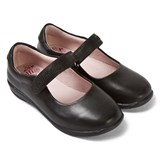 Lelli Kelly Black Leather Mary Janes