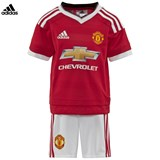 Manchester United Official 2015/16 Home Mini Kit