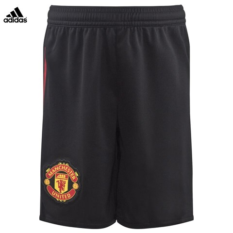 Manchester United Official 201516 Away Shorts