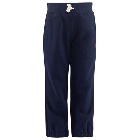 Navy Classic Sweat Pants