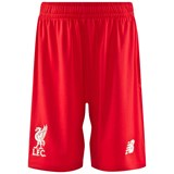Liverpool FC Official 2015/16 Home Shorts