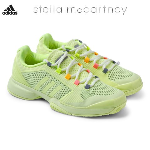 Yellow Barricade 2015 Trainers