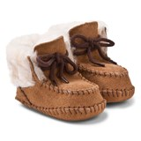 UGG Sparrow Chestnut Booties