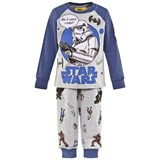 Fabric Flavours Grey And Blue Stormtrooper Pyjamas