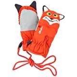 Barts Fox Nylon 3D Water Resistant Mittens