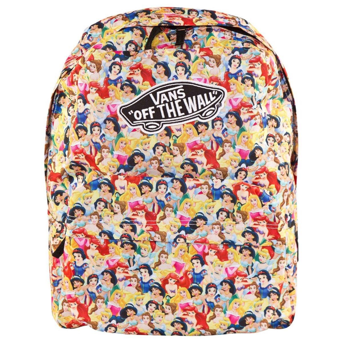 79c045dc46 Vans Disney Princess Backpack
