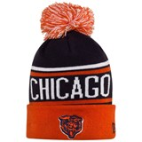 New Era Chicago Bears Teamword Beanie