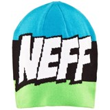 Neff Cartoon Branded Beanie