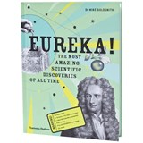 Thames & Hudson Eureka! The Most Amazing Scientific Discoveries