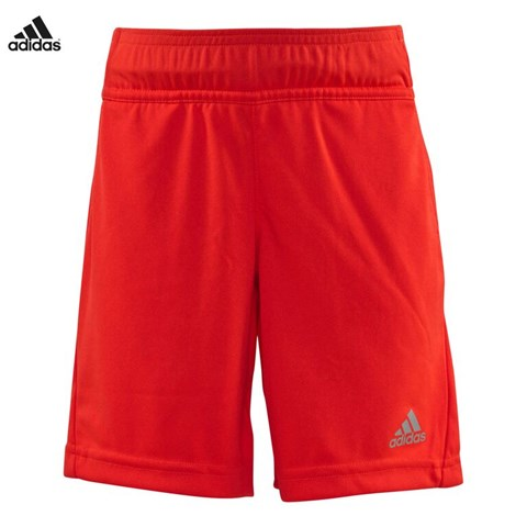 Red Barricade US Open Shorts