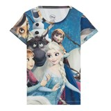 Little Eleven Paris Frozen Character Tee