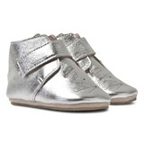 Easy Peasy Silver Kiny Cat Booties