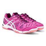 Asics Purple Gel-Game 5 Trainers