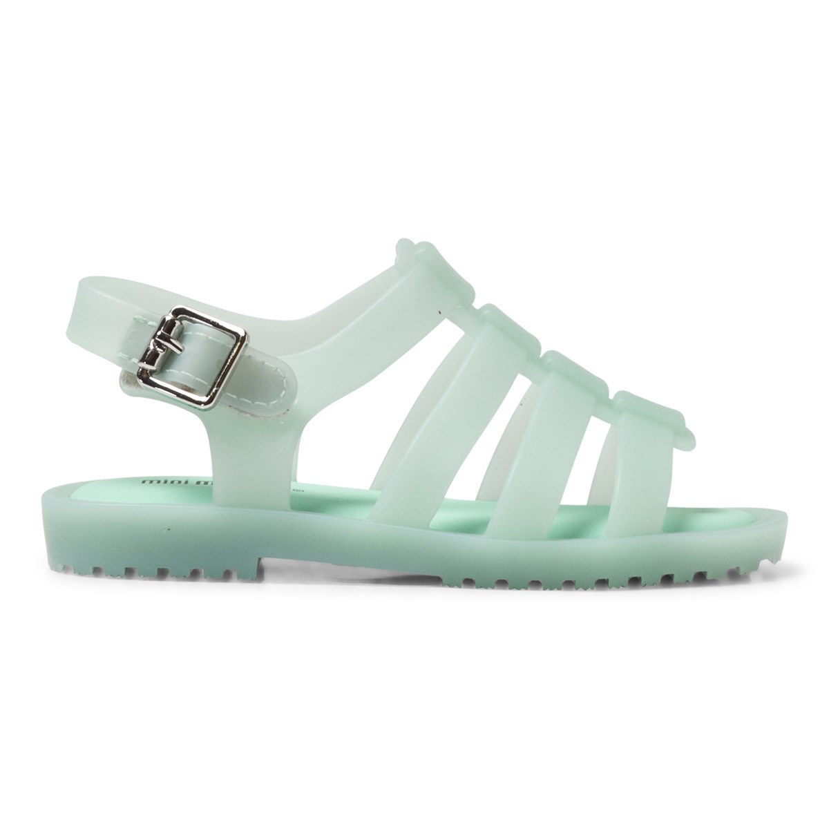 Mini Melissa Mint Mini Flox Sandals Alexandalexa