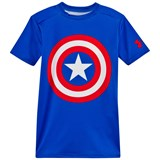 Under Armour Captain America Baselayer Top