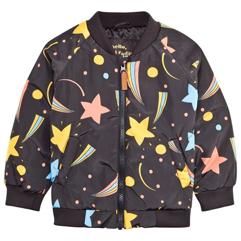 Mini Rodini Space Bomber Jacket