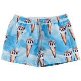 MC2 St Barth Ice Cream Cone Jean Trunks
