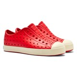 Native Junior Red Jefferson Shoes