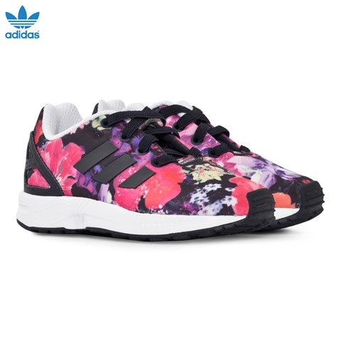infant adidas flux trainers