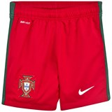Portugal National Football Team Euro 2016 Official Home Shorts