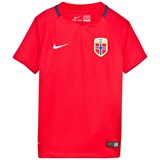 Norway National Football Team Euro 2016 Official Home Jersey