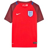 England National Football Team Euro 2016 Official Away Jersey