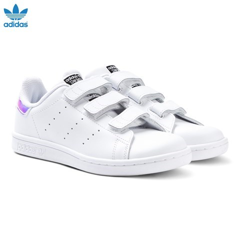 adidas velcro shoes