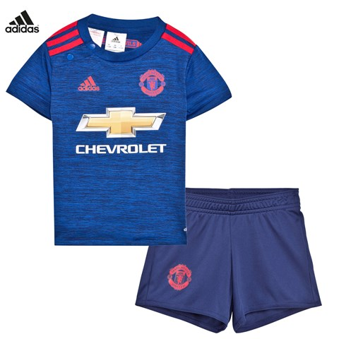Man United FC 201617 Away Baby Kit
