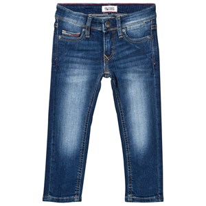 Tommy Hilfiger Mid Wash Scanton Jeans 8 years