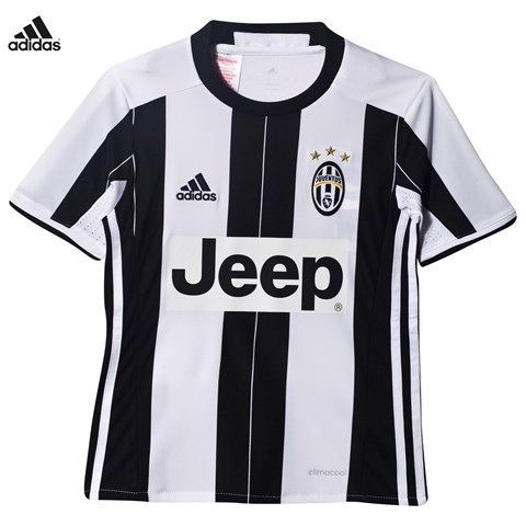 Juventus FC Official Home Shirt