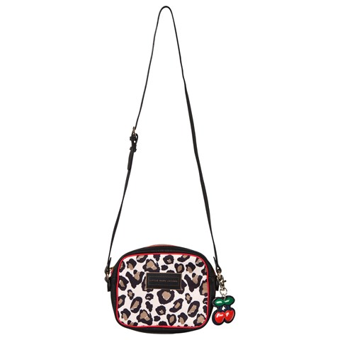 Marc Jacobs Leopard Bow Snapshot Small Era Bag Little Hottest New Styles