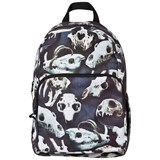 Molo Skull Print Backpack