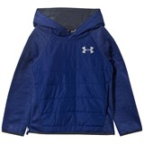 Under Armour Blue Swacket Insulated Hoodie