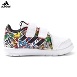 marvel shoes adidas