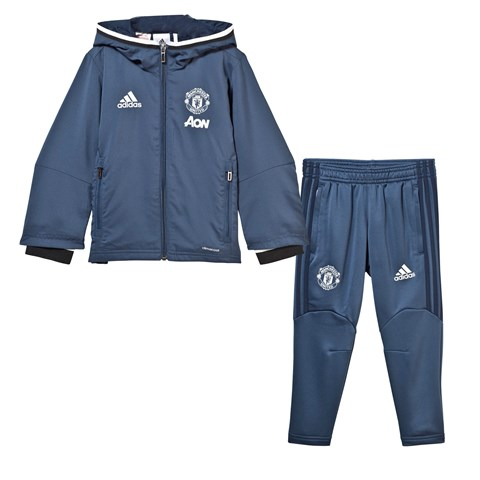 Man United FC Pre Match Tracksuit
