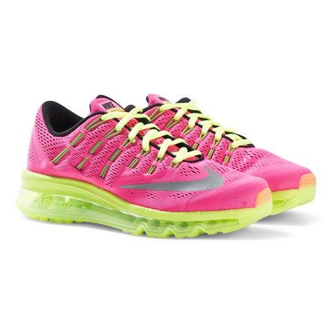 Pink Air Max 2016 Trainers