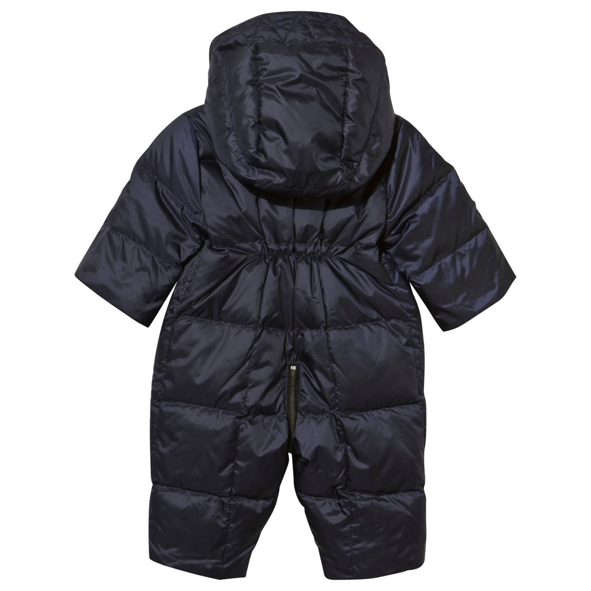 9a25b07c0 Burberry Navy Snowsuit with Mittens