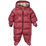 Burberry Berry Snowsuit with Mittens