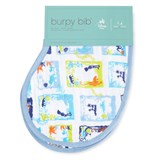 Aden + Anais Pack of 2 Jungle Book Print Classic Burpy Bibs